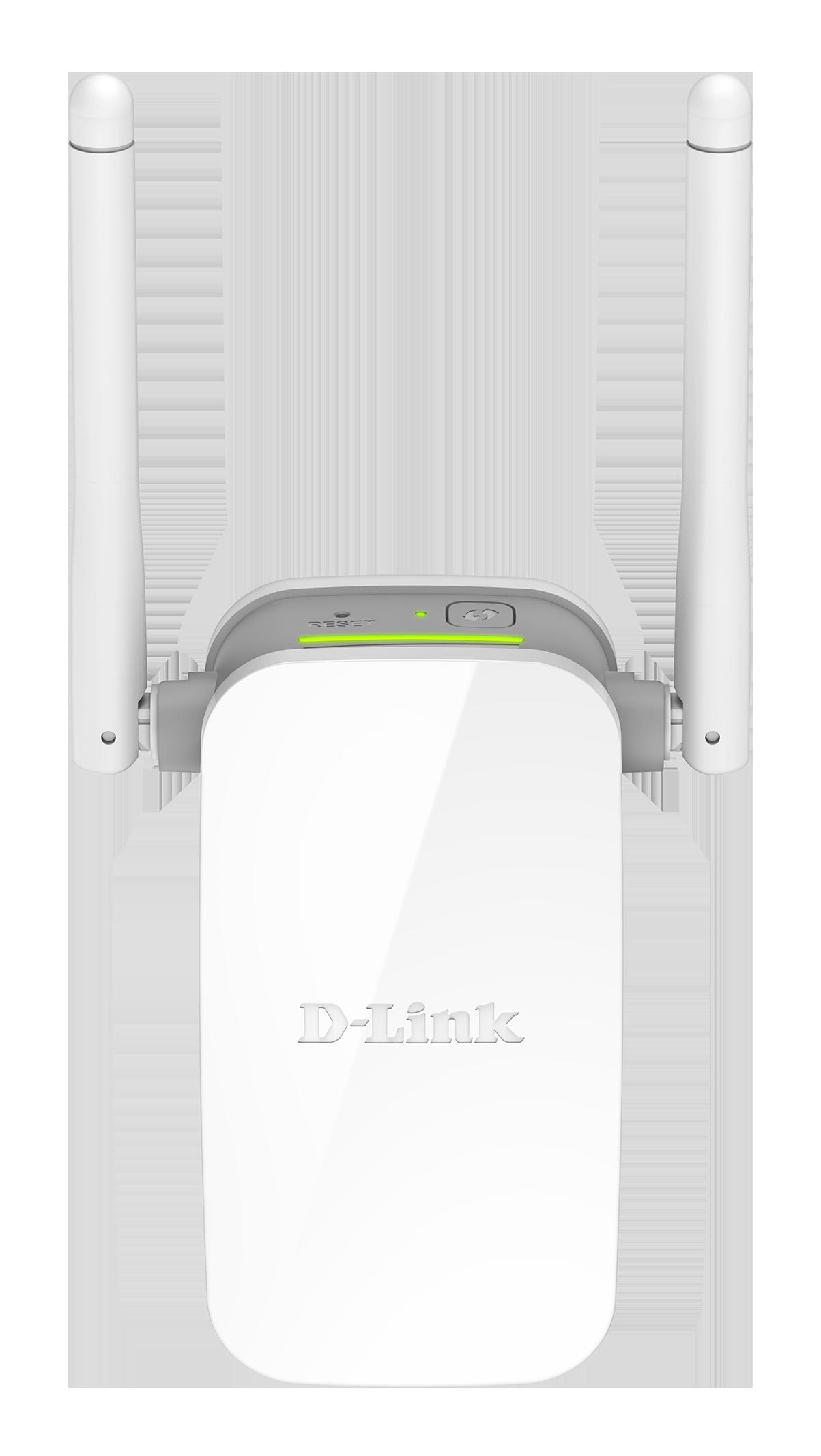 Dlink repeater setup