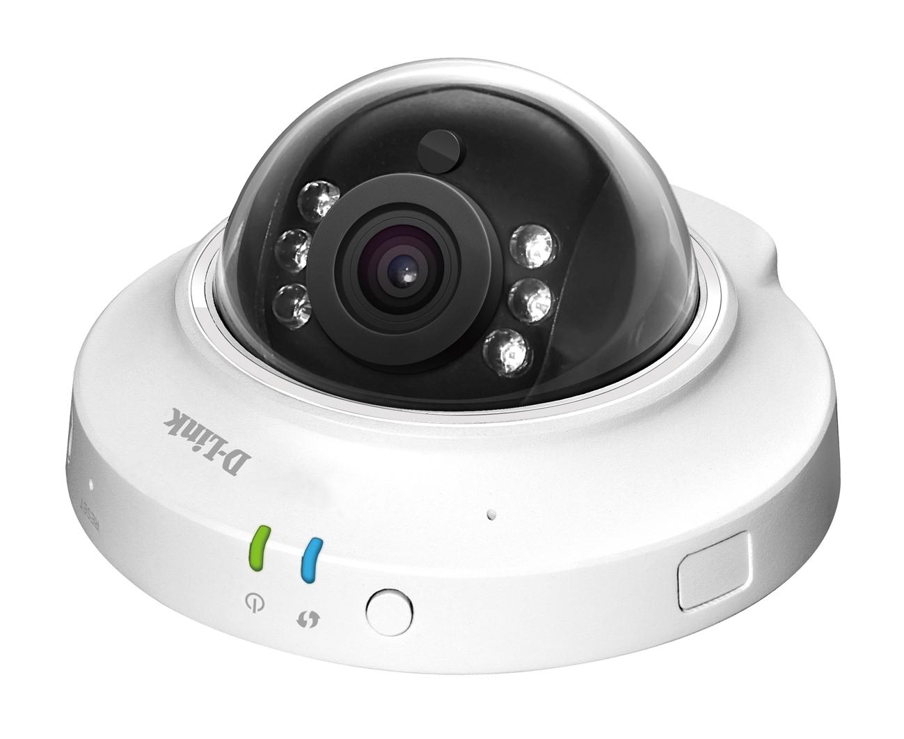 New Drivers: D-Link DCS-6004L IP Camera
