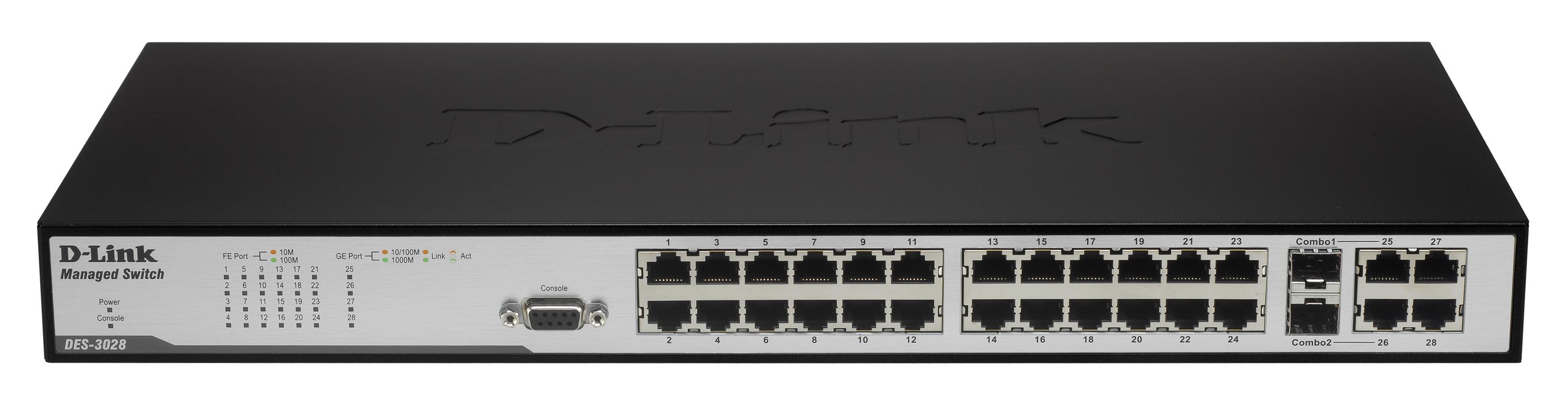 D-Link DES-3028P Switch Driver FREE