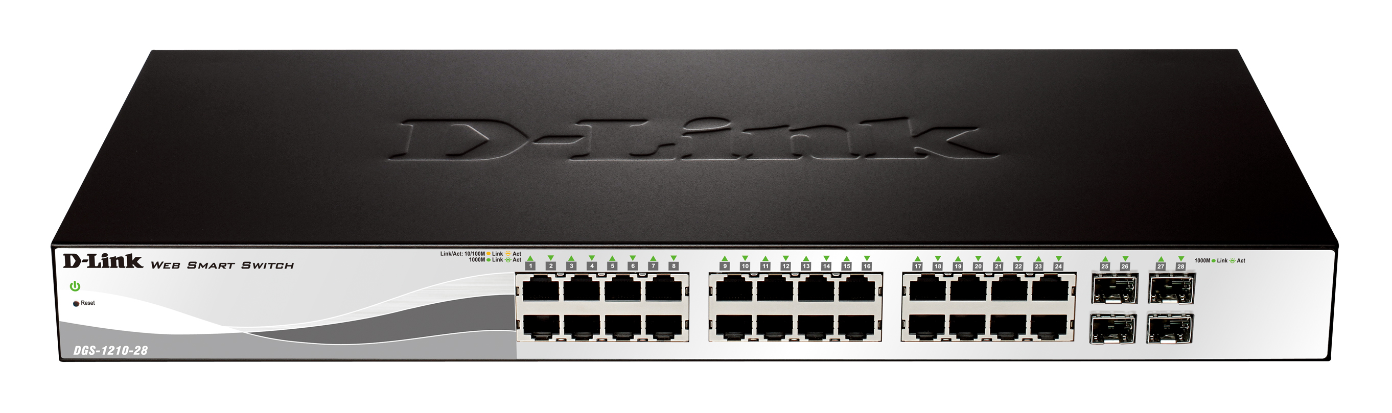 D-Link DGS-1500-52 Drivers Windows