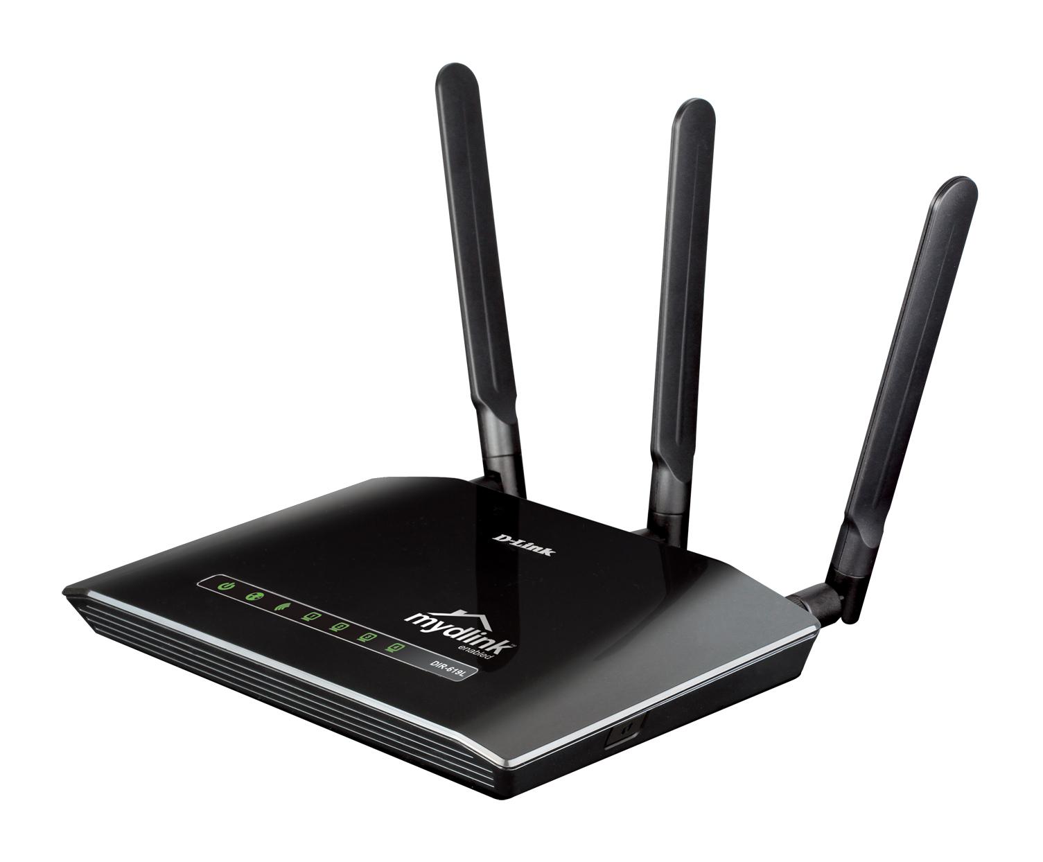 D link wireless n300 cloud router dir 619l sciox Images