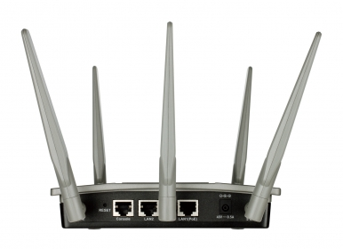 d-link high-speed wireless media player